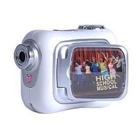 disneyflixcamwhitedigitalvideocamera