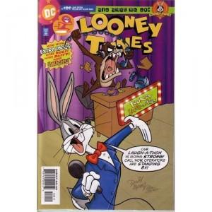 looneytunescomic#120