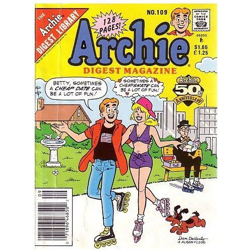archiedigest#109