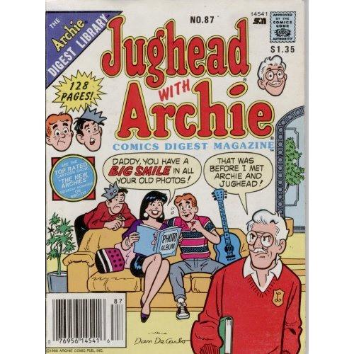 jugheadwitharchiedigest#87