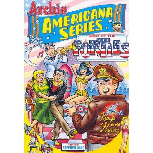 archieamericanaseries40sbook1
