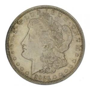 1921morgansilverdollarcoin#1