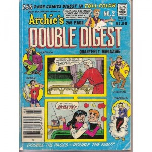 archiesdeoubledigest#2