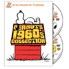 peanuts1960scollection#1
