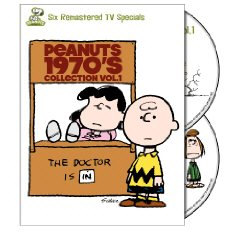 peanuts1970scollectionvol1#1