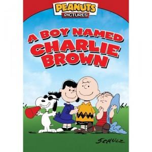 peanutsaboynamedcharliebrown